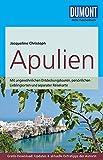 DuMont Reise-Taschenbuch Reiseführer Apulien: mit Online-Updates als Gratis-Download - Jacqueline Christoph