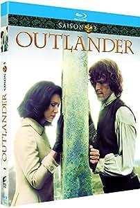 Outlander - Saison 3 [Francia] [Blu-ray]