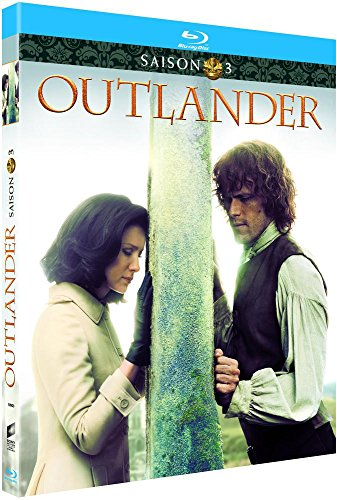 Outlander - Saison 3 [Blu-ray ]