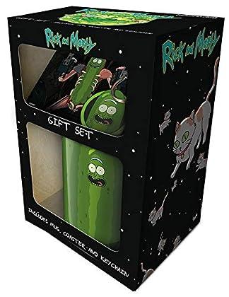 Universo AA-777: De Rick
