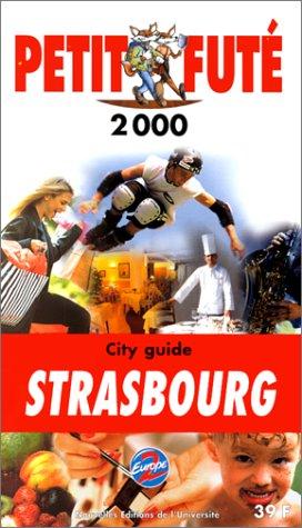 Strasbourg 2000, le Petit Fute (Reserve Hypers)