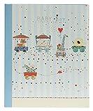 Goldbuch 11418 Babytagebuch Animal Train Baby Boy