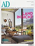 AD ARCHITECTURAL DIGEST 3/2013