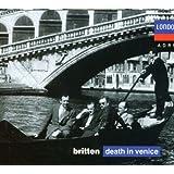 Britten-Mort a Venise