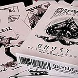 Ghost Deck Playing Cards - Spielkarten