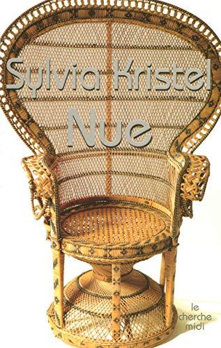 Nue par Sylvia Kristel