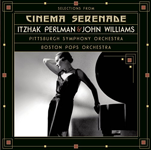 Selections from Cinema Serenad...