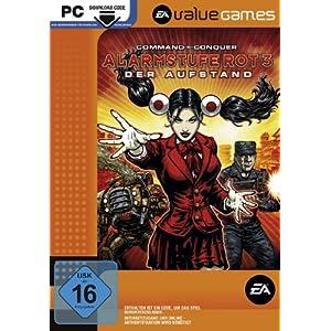 Command & Conquer – Alarmstufe Rot 3: Der Aufstand [PC Code – Origin]