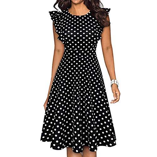 Moonuy_ Fashion Women Casual O-N...