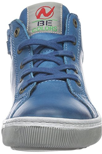 Naturino NATURINO LIFE, Sneakers Bambino Blu (Blau (Sky_9103))