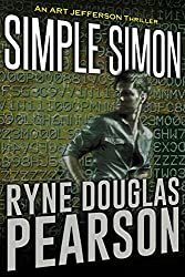 Simple Simon (An Art Jefferson Thriller Book 4) (English Edition)