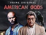 American Gods - Staffel 1 (4K UHD)