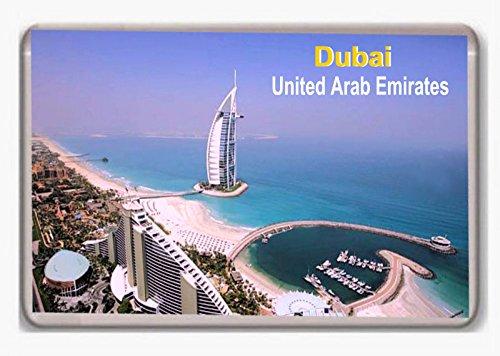 United Arab Emirates/Dubai/fridge magnet..!!! - Kühlschrankmagnet