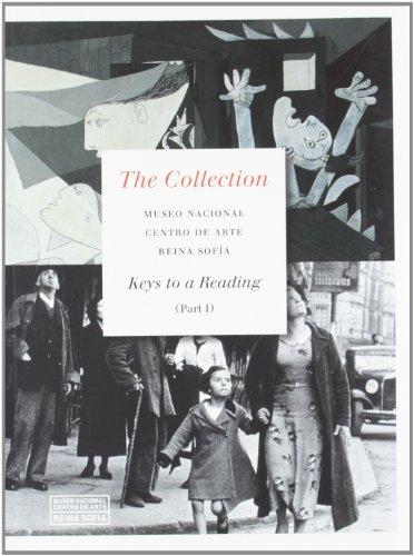 COLECCION, LA (INGLES) KEYS TO A READING (1)