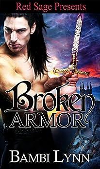 Broken Armor by [Lynn, Bambi]