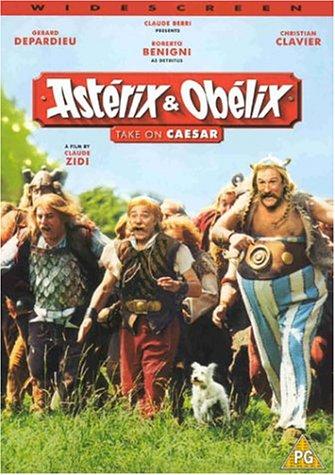 Bild von Asterix Versus Caesar [UK Import]