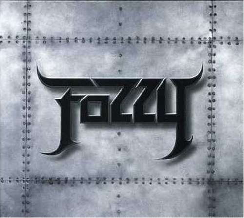 Fozzy by Fozzy (2000-10-24)
