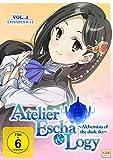 Atelier Escha und Logy - Vol 3