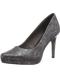Tamaris  22448, Chaussures à talons - Avant du pieds couvert femmes