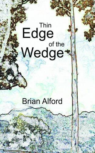 Thin Edge of the Wedge (Tales of Barndem Country Club) por Brian Alford