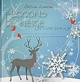 Flocons de neige - Un livre Pop-Up