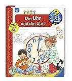 Ravensburger Kinder Sachbuch Wieso? Weshalb? Warum? - Die Uhr und die Zeit