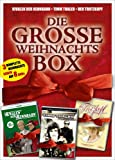 Weihnachts-Serien-Box (Timm Thaler / Der Trotzkopf / Rivalen der Rennbahn) [9 DVDs] - exklusiv bei Amazon.de