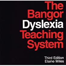 The Bangor Dyslexia Teaching System