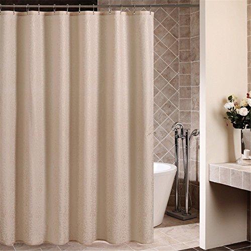 JYJSYM Polyester duschvorhang, Ball - WC, Wasserdichte Vorhang, Dusche Tuch, 180cmx180cm Bad, duschvorhang, duschvorhang, duschvorhang,b,180x180cm