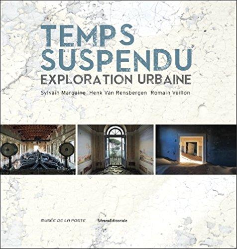 Temps suspendu : Exploration urbaine