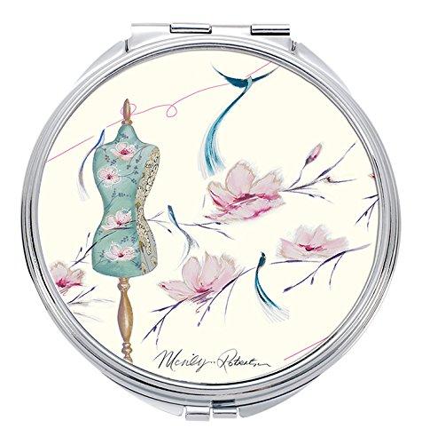 maranda-ti simplement élégant Magnolia Miroir