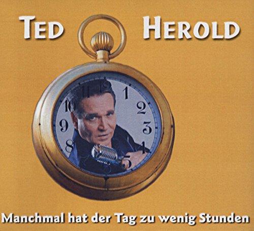 HEROLD, Ted Manchmal hat der Tag zu wenig Stunden (Ted Hat)