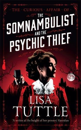The Somnambulist and the Psychic Thief: Jesperson and Lane Book I thumbnail