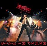 Judas Priest: Unleashed in East (Audio CD)