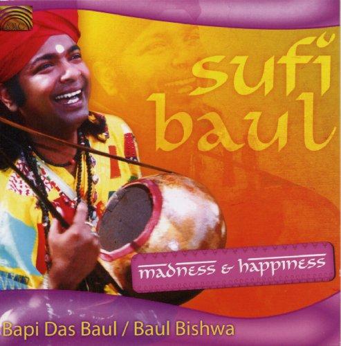 Sufi Baul:...