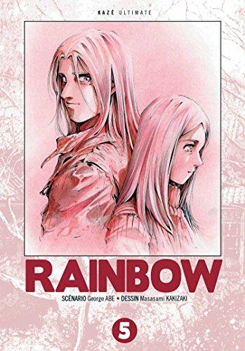 Rainbow Ultimate T05