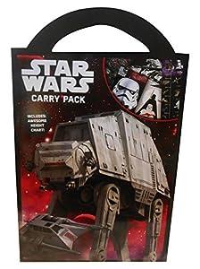 Star Wars - Pack para niños para Llevar del Episodio 7 (Anker STCRP)