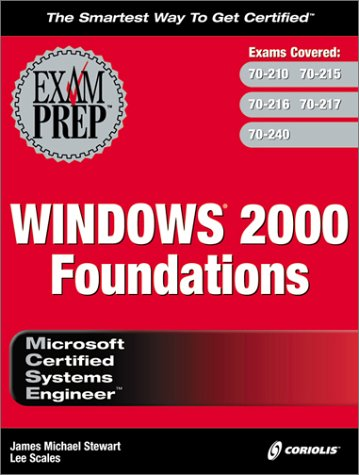 MCSE Windows 2000 Master Course (Exam Prep) por Ed Tittel