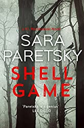 Shell Game: The new V.I. Warshawski novel