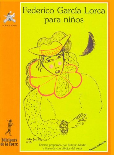Federico García Lorca para niños (Alba y mayo, poesía)