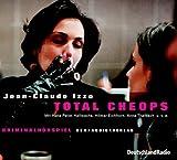 Total Cheops: Kriminalhörspiel