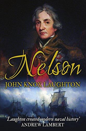 Nelson (English Edition) por John Knox Laughton