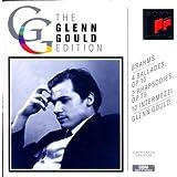 Balladen Op. 10 / Rhapsodie Op. 79 / 10 Intermezzi