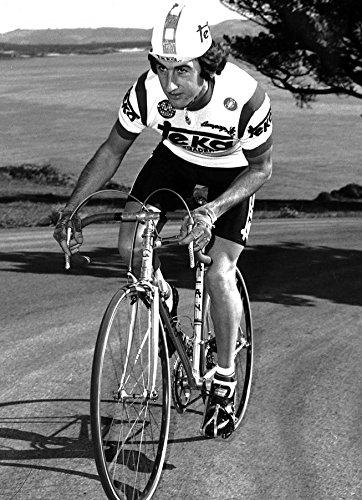 Imagen de  de ciclismo teka alternativa