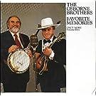 Favorite Memories - Once More, Volume Two [Vinyl LP]