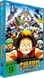 One Piece - 4. Film: Das Dead End Rennen [Limited Edition]