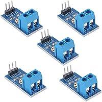 DC0-25V Sensor de voltaje para Arduino (5 unidades)