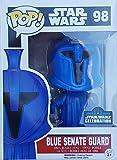 Funko Pop! Star Wars Blue Senate Guard #98 Vinyl Bobble Head Figure (Star Wars Celebration Europe 2016 Stickered Exclusive) by FunKo