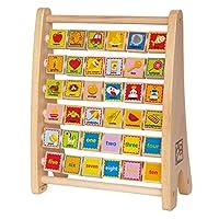 Hape HAP-E1002 Toy, Multicolor
