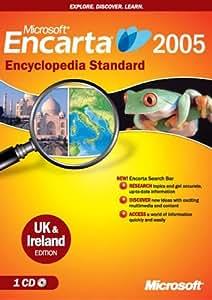Encarta 2005 Standard